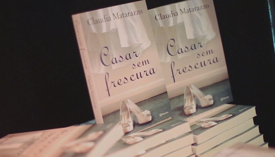 Livro – Casar sem Frescura