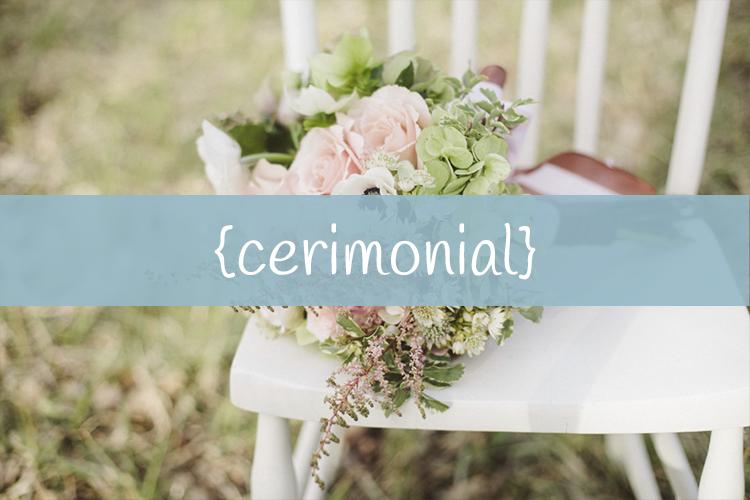 Devo ou não ter um cerimonialista?