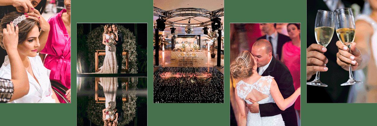 Espaço Casamento em Barão - Campinas Paulínia