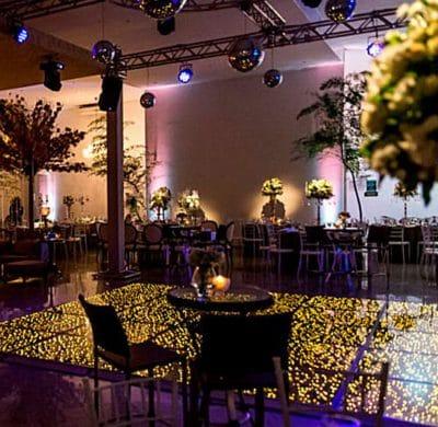Salão para Casamentos e Eventos em Campinas